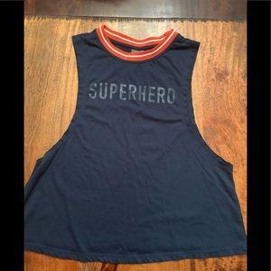 Sweaty Betty Superhero Tank
